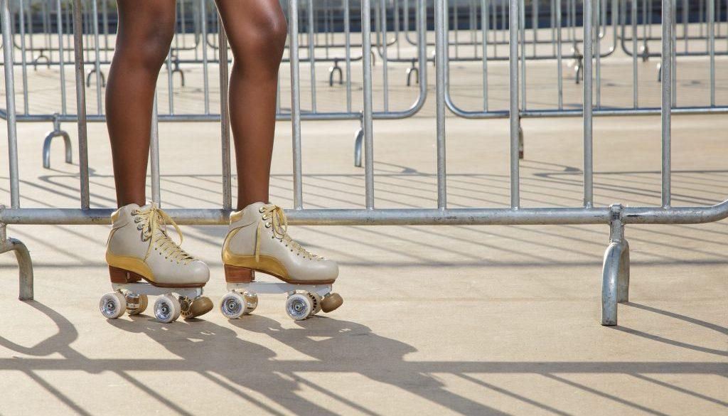 Berry Skates